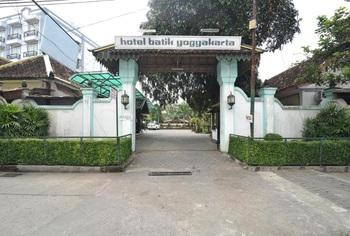 Hotel Batik Yogyakarta