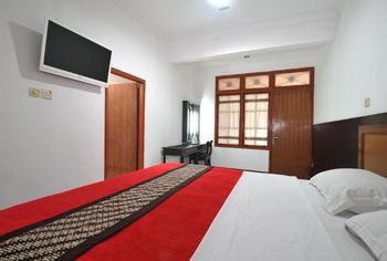 Hotel Batik Yogyakarta - Moderat Cottage with Breakfast Regular Plan