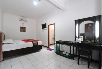 Hotel Batik Yogyakarta - Moderate Cottage Room Only Regular Plan