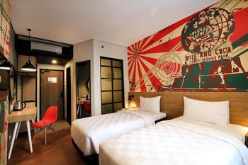 Meotel Jember Jember - Superior Room Only Regular Plan