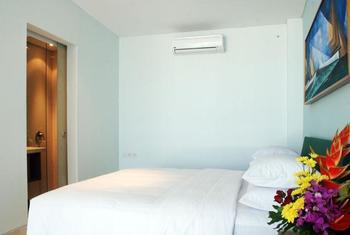 AQ-VA Hotels & Villas Bali - 2 Bedroom Suite Villa Room With breakfast  2 BR VIP Suite HOT Promo 50% Off