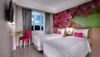 favehotel Tohpati Bali - Standard Room Only Regular Plan