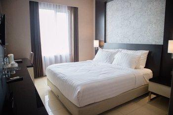 Karlita Hotel Tegal Tegal - Standard Room King (Non Smoking) Regular Plan
