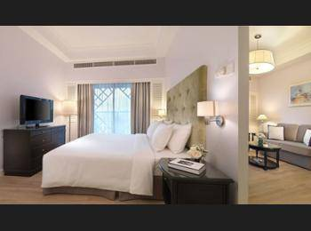 Ambassador Row Hotel Suites by Lanson Place Kuala Lumpur - Executive One Bedroom Suite Diskon 33%