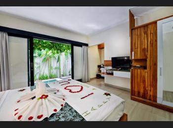 Bali Corail Villa