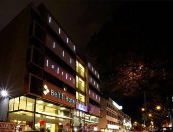 Prescott Hotel Bukit Bintang