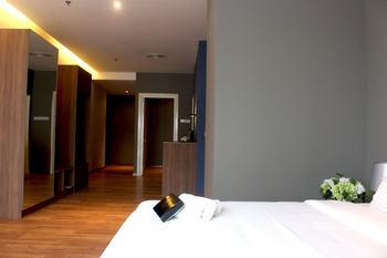 Warwick Ibah Luxury Villas & Spa Ubud - Suite Royal, 1 kamar tidur Hemat 35%