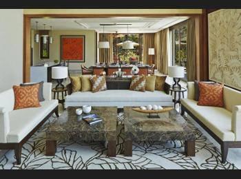 Bali National Golf Villas Nusa Dua - Presidential Villa, 3 Bedrooms, Private Pool, Golf View Hemat 20%