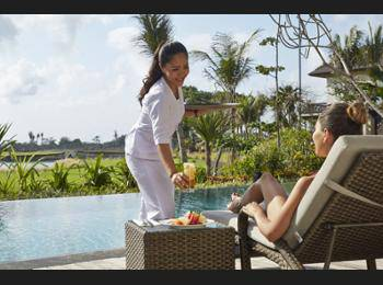 Bali National Golf Villas Nusa Dua - Luxury Villa, 3 Bedrooms, Private Pool, Golf View Hemat 20%