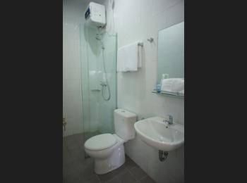 Menteng House Jakarta - Kamar Deluks, 1 Tempat Tidur King Regular Plan