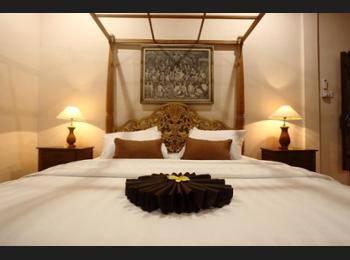 Nyoman Ada Resort Bali - Royal Suite Pesan lebih awal dan hemat 45%