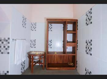 Nyoman Ada Resort Bali - Deluxe Double Room Pesan lebih awal dan hemat 45%