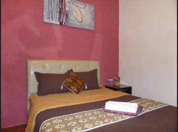 De Clove Guest House Malang - Superior Double Room Regular Plan