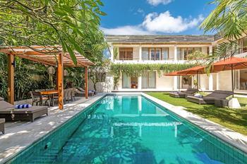 Villa Seriska Jimbaran Bali
