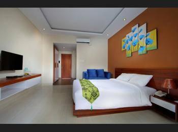 Umah Bali Suite and Residence Bali - Junior Suite Hemat 60%