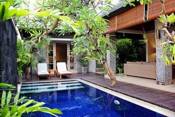 The Wolas Villa & Spa Bali - Vila, 1 kamar tidur, kolam renang pribadi Hemat 47%