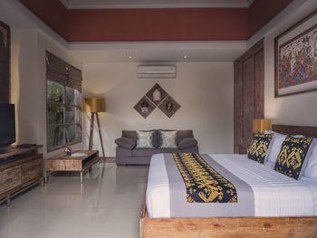 The Wolas Villa & Spa Bali - Royal SPA Villa with Special Spa Benefit Hemat 47%