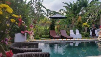 Ubud Paradise Villa