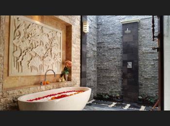 Ubud Paradise Villa Bali - Villa, 2 Bedrooms, Private Pool Regular Plan
