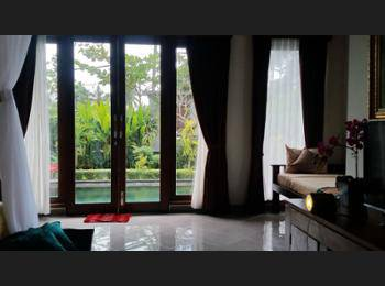 Ubud Paradise Villa Bali - Villa, 1 Bedroom, Private Pool Regular Plan