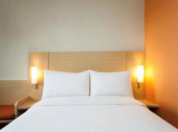 ibis Makassar City Center - Standard Room Regular Plan