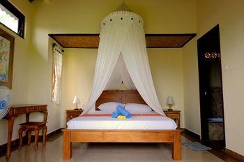 Dukuh Village Homestay & Villas Bali - Villa, Garden View Regular Plan