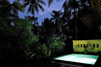 Dukuh Village Homestay & Villas Bali - Villa, Private Pool Regular Plan