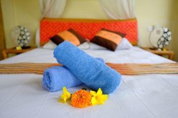 Dukuh Village Homestay & Villas Bali - Double Room Regular Plan