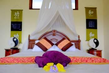 Dukuh Village Homestay & Villas Bali - Family Suite, 2 Bedrooms Regular Plan