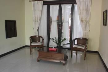 Ubud Cottages Malang Malang - Junior Room Pesan lebih awal dan hemat 10%