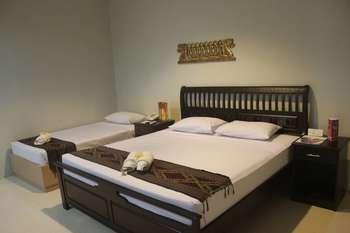 Ubud Cottages Malang Malang - Family Room Pesan lebih awal dan hemat 10%