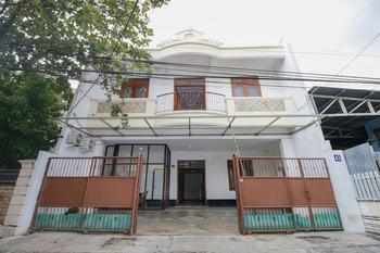 Sky Residence Syariah Gubeng Kertajaya 1