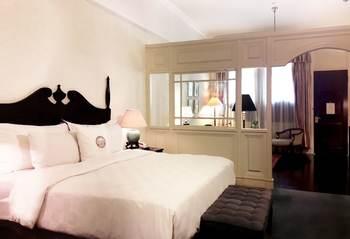 Hotel Majapahit Surabaya Managed by AccorHotels Surabaya - Suite (Heritage) Regular Plan
