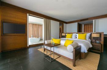 Six Senses Uluwatu Bali - Sky Pool Suite Pesan lebih awal dan hemat 15%