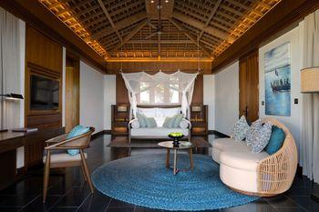 Six Senses Uluwatu Bali - Cliff Pool Villa - One Bedroom Pesan lebih awal dan hemat 15%