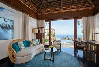 Six Senses Uluwatu Bali - Cliff Pool Villa - Three Bedrooms Pesan lebih awal dan hemat 15%