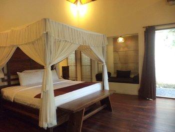 Luxury Family Three Bedroom Villa Bali - Villa, 3 Bedrooms Regular Plan
