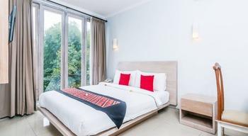 Abian Biu Mansion Bali - Superior Room Pesan lebih awal dan hemat 50%
