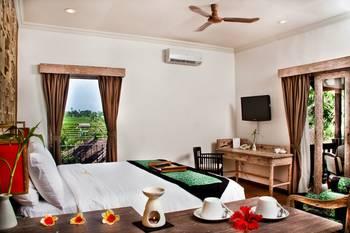 Abian Biu Mansion Bali - Deluxe Room (Mansion) Pesan lebih awal dan hemat 50%