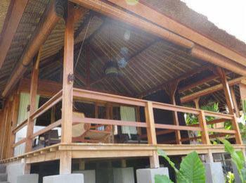 Sawah Indah Villa Bali - Bungalow Hemat 40%