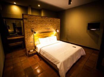 Belukar Gili Trawangan - Luxury Room Pesan lebih awal dan hemat 15%