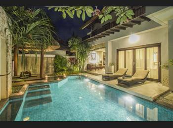 Villa Ula Mumbul Syariah 3BR Family Only