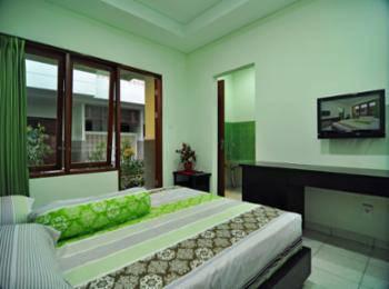Wisma The Ayudya Bali - Kamar Standar Regular Plan