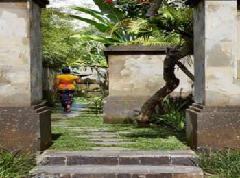 Mandapa, Ritz-Carlton Reserve Ubud - Vila, 1 kamar tidur, teras, di pinggir kolam renang Regular Plan
