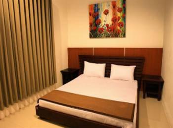 Patrisia Hotel Bali - Deluxe Room Regular Plan