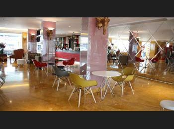 M Boutique Hotel