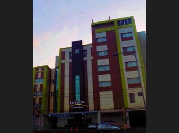 Horison NJ Semarang