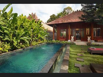 Cocoa Ubud Private Villa Bali - Family Two Bedroom Private Pool Villa Regular Plan