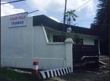 Sinar Express Villa
