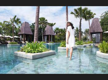 Suites & Villas at Sofitel Bali